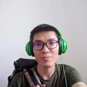 Chai Chong Teh