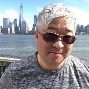 Raymond Choy