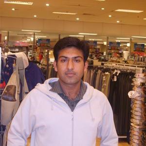 Muhammad Anwar Ul Haq