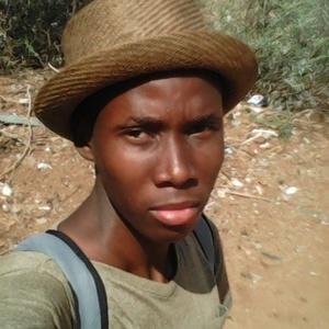 Kebafilwe Joseph Loiti