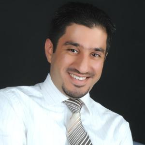 Tareq Alothman