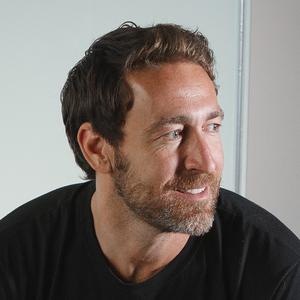 Daniel Kokin
