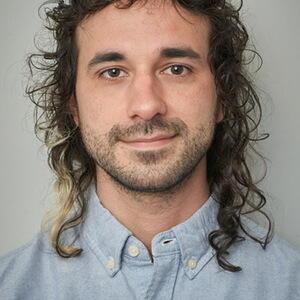 Nick Flores-Tober