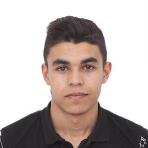 ISHAQ Zinelabidine