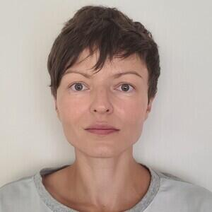 Alena Miadzvedskaya