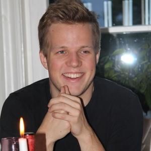 William Larsten