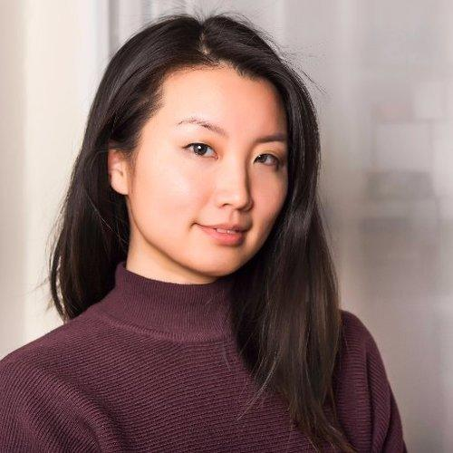 Dr. Kat Chuang