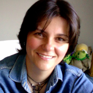 Paula Mourad