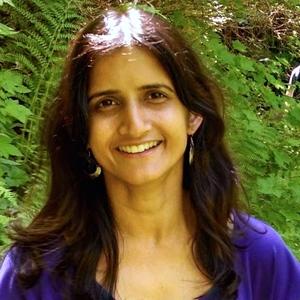 Kavitha Prakash