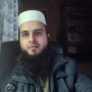 Omer Asadullah