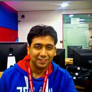 Mayank Sapra