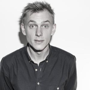 Rasmus Bøgelund