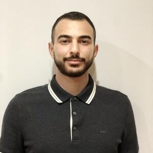 Michael Stambulyan