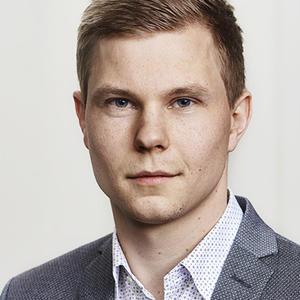 Benjamin Hansen