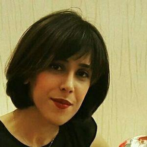 Sahar Nasiri