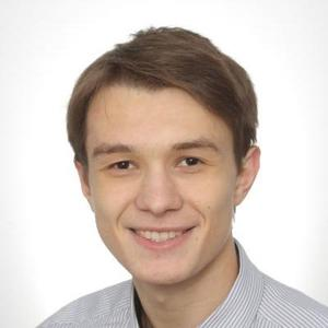 Sergey Podgornyy