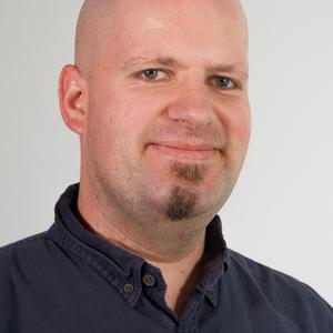 Sebastian Karg
