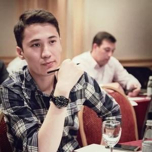 Nursultan Bolatbayev