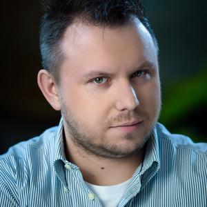 Marcin Robert Kaźmierczak
