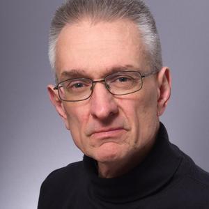 Reinhard Liess