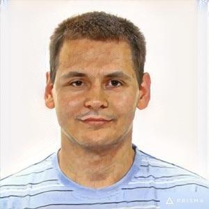 Alexander Nikiforov