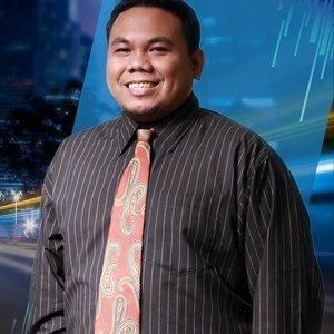Dennis Amiel Domingo