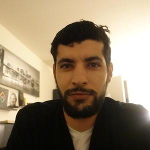 Mohammed Reda Medhi