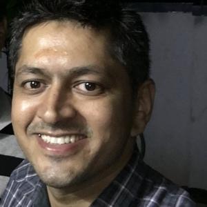 Sandeep Krishnan