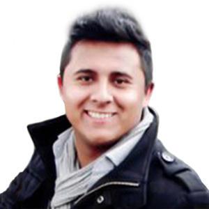 Camilo Lucero