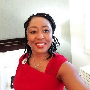 Chisom Okoye