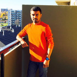 Siddharth Nasare