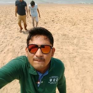 Pranjal Agnihotri