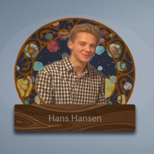 Hans Henrik Nielsen Hansen