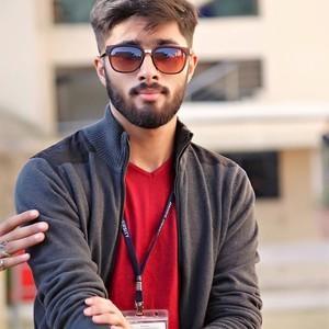 Huzaifa Sajjad Malik