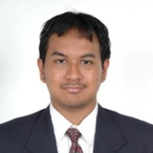 Johannes Bambang Wirawan