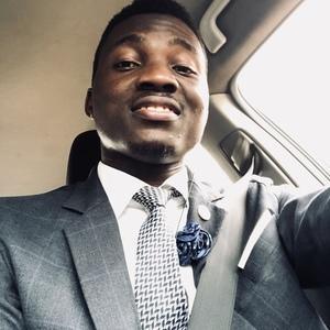 Noah Olatoye