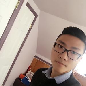 Marcus Yang