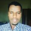 Abdirahman Mohamed Mohamud