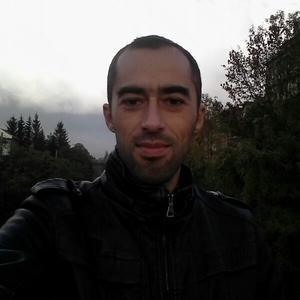 Raslan Ismail