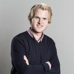 Halvard Bastiansen
