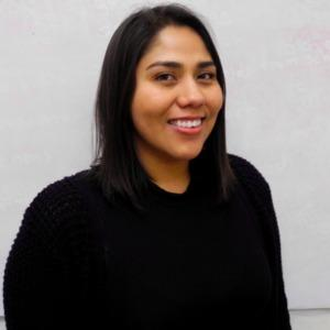 Stephanie Cueto