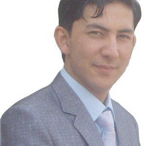 Abdul Wahid Ibrahimy