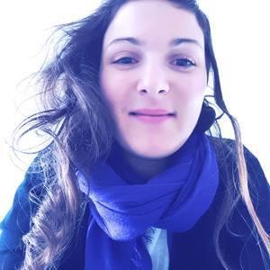 Christina Giannouli