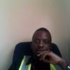 Sylvester Mashanda