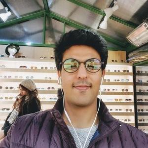 Shreemangal Sethi