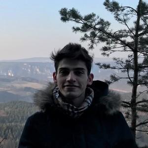 Kareem Jeiroudi